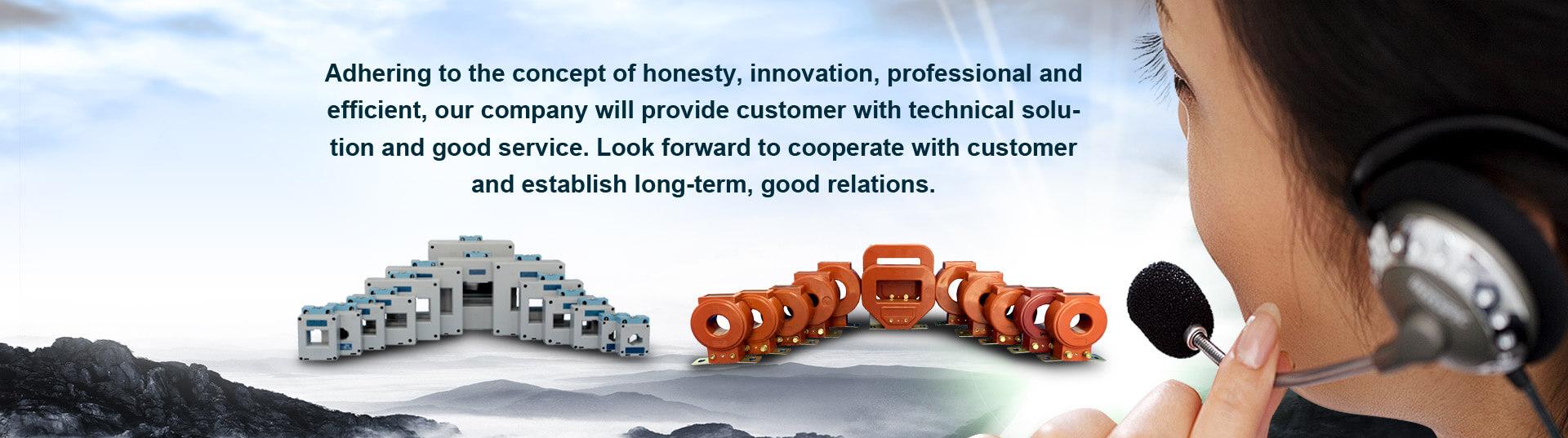 Jingjiang Sincere Import & Export Co., Ltd.