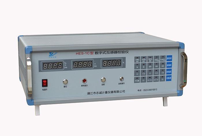 HES 1C Transformer Tester (Bridge)-Normal