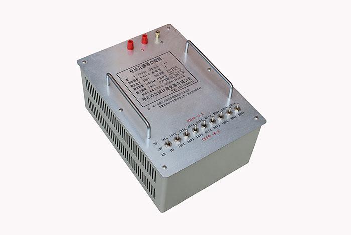 FY Series Voltage Transformer Burden-One Voltage