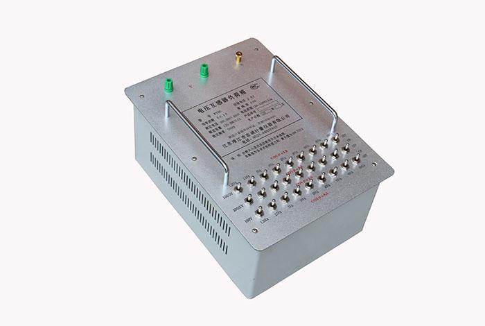 FY Series Voltage Transformer Burden-Three Voltage