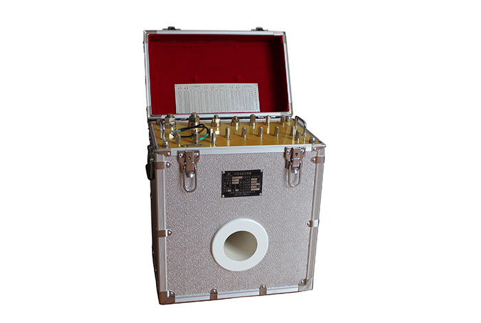 HLB Seires Standard Current Transformer-Portable