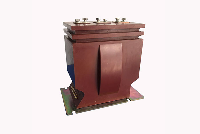HLB Seires Standard Current Transformer-High Voltage Level-Epoxy Resin Casting