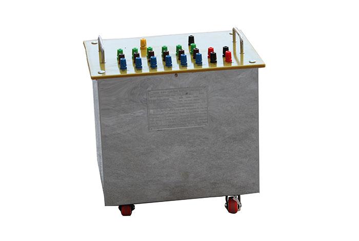 Standard Voltage Transformer (<3kV)-Dry Type