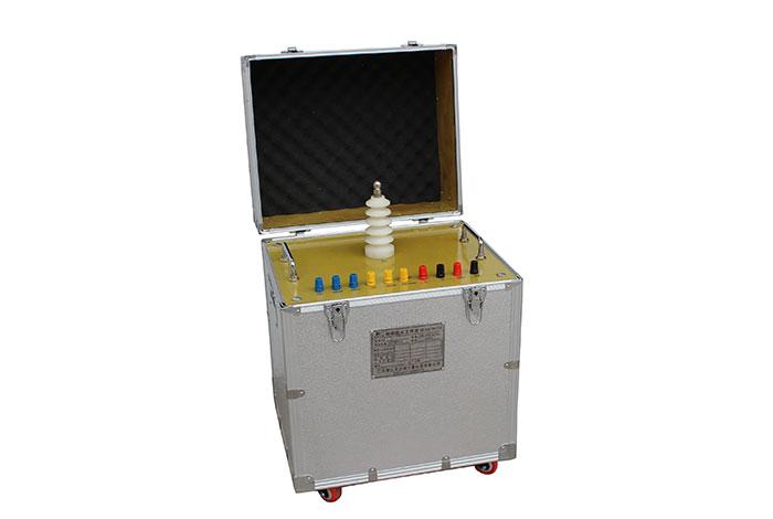 Standard Voltage Transformer (6-10kV)-Dry, Portable Type