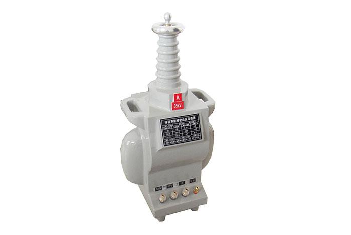 Standard Voltage Transformer (10-35kV)-Epoxy Resin  Casting Type, Portable Type