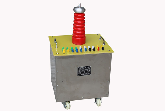 Standard Voltage Transformer (10-35kV)-Epoxy Resin  Casting Type, Normal Type