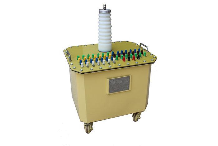 Standard Voltage Transformer (6-35kV)-Oil Insulation, Half-Insulation Type