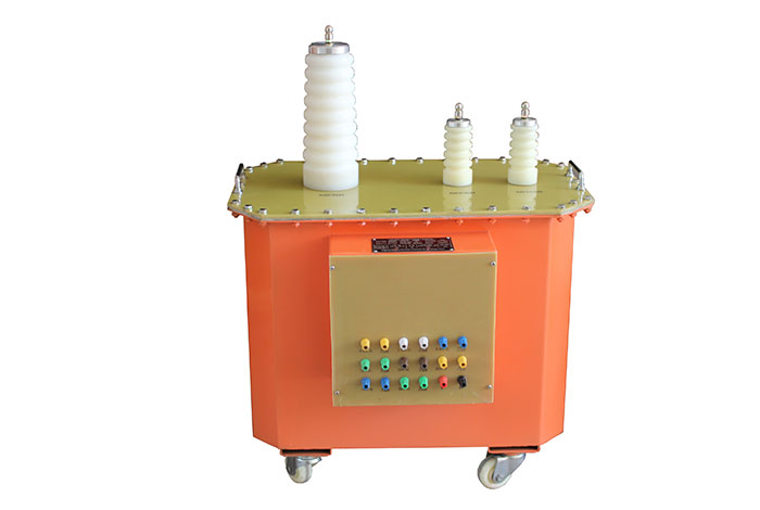 Standard Voltage Transformer (6-35kV)-Oil Insulation, Half-Insulation Type