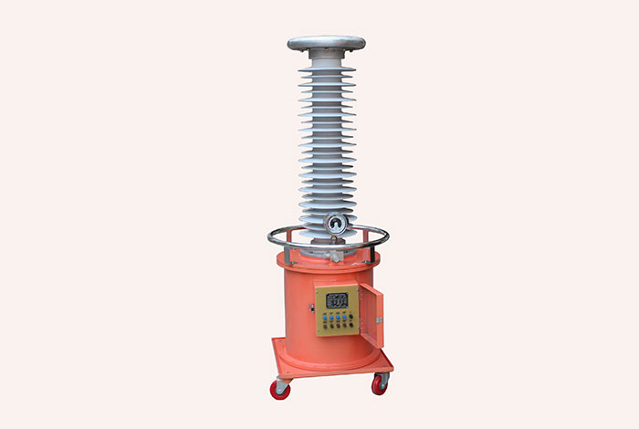 Standard Voltage Transformer (110-500kV)-SF6 Gas Insulation Type