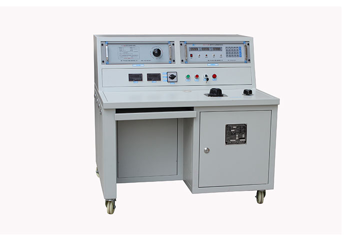 Current Transformer Accuracy Testing System--General Type