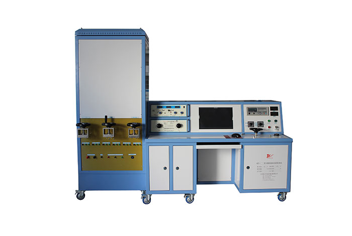 Current Transformer Accuracy Testing System--Half Automatic Type