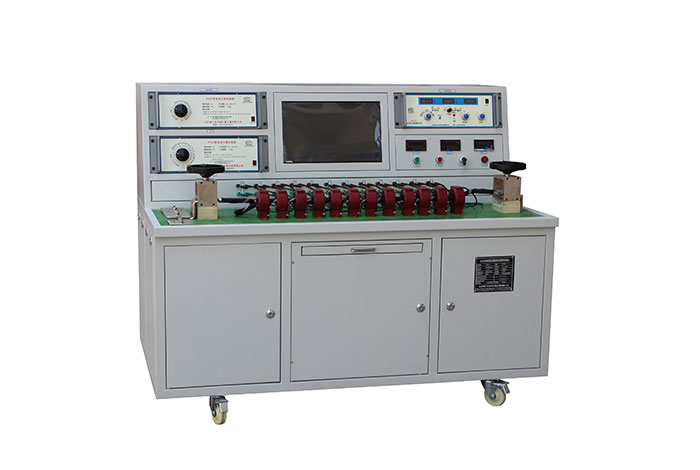 Current Transformer Accuracy Testing System--Full Automatic Type