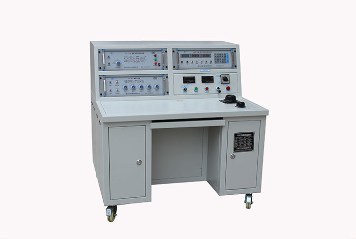 Electronic CT&PT Accuracy Testing System----Rogowski Type