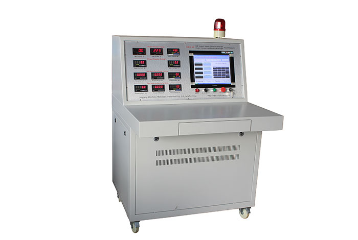 HES-30 CT Inter-turn Overvoltage Power-frequency Withstand Voltage--Test Bench
