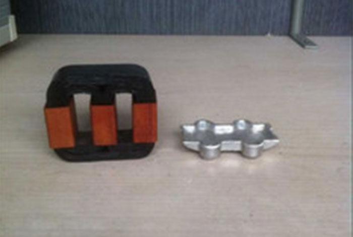 SD12.5*25*50 Transformer Raw Material